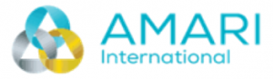 Amari International logo