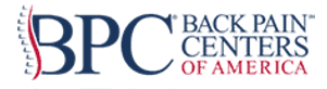 back pain centers of america logo