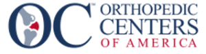 Orthopedic Centers of America logo
