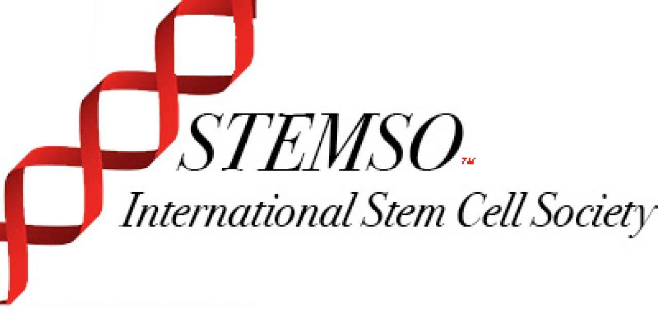 International Stem Cell Society logo